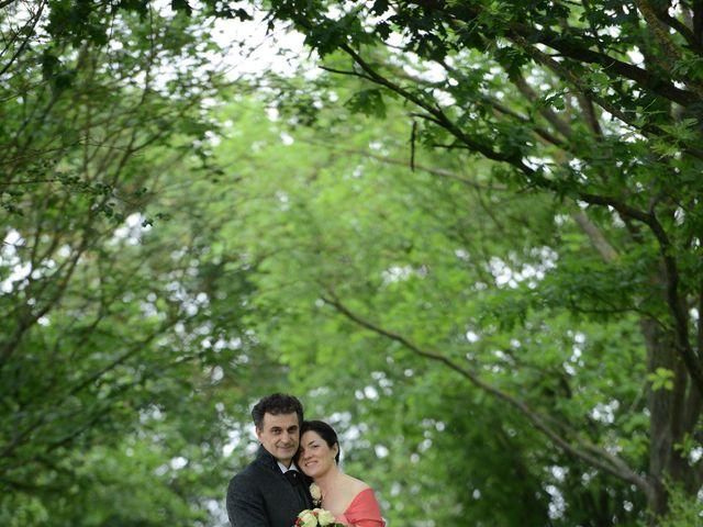 Il matrimonio di Davide e Laura a Castelnovo Bariano, Rovigo 45