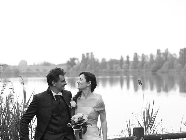 Il matrimonio di Davide e Laura a Castelnovo Bariano, Rovigo 46