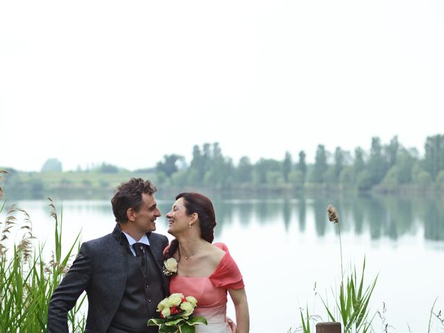 Il matrimonio di Davide e Laura a Castelnovo Bariano, Rovigo 47