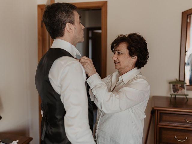 Il matrimonio di Cinzia e Giacomo a Pesaro, Pesaro - Urbino 16