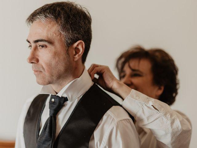 Il matrimonio di Cinzia e Giacomo a Pesaro, Pesaro - Urbino 17