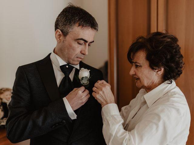 Il matrimonio di Cinzia e Giacomo a Pesaro, Pesaro - Urbino 21