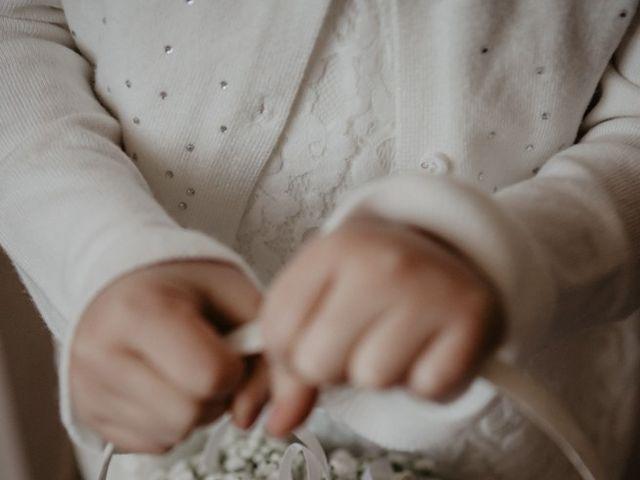 Il matrimonio di Cinzia e Giacomo a Pesaro, Pesaro - Urbino 37