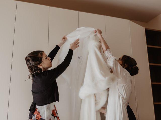 Il matrimonio di Cinzia e Giacomo a Pesaro, Pesaro - Urbino 40