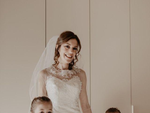 Il matrimonio di Cinzia e Giacomo a Pesaro, Pesaro - Urbino 47