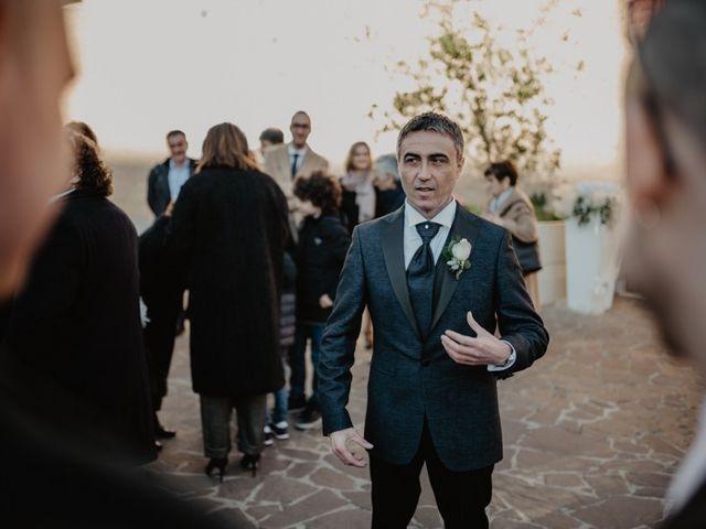 Il matrimonio di Cinzia e Giacomo a Pesaro, Pesaro - Urbino 52