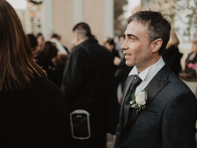 Il matrimonio di Cinzia e Giacomo a Pesaro, Pesaro - Urbino 53