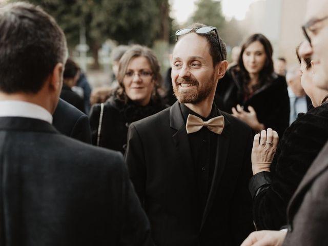 Il matrimonio di Cinzia e Giacomo a Pesaro, Pesaro - Urbino 54