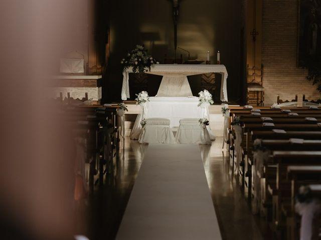 Il matrimonio di Cinzia e Giacomo a Pesaro, Pesaro - Urbino 57