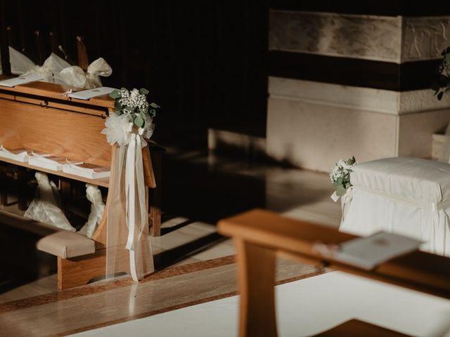 Il matrimonio di Cinzia e Giacomo a Pesaro, Pesaro - Urbino 58