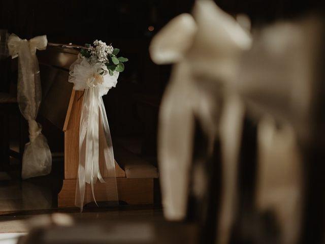 Il matrimonio di Cinzia e Giacomo a Pesaro, Pesaro - Urbino 59