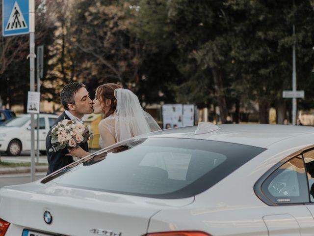 Il matrimonio di Cinzia e Giacomo a Pesaro, Pesaro - Urbino 72