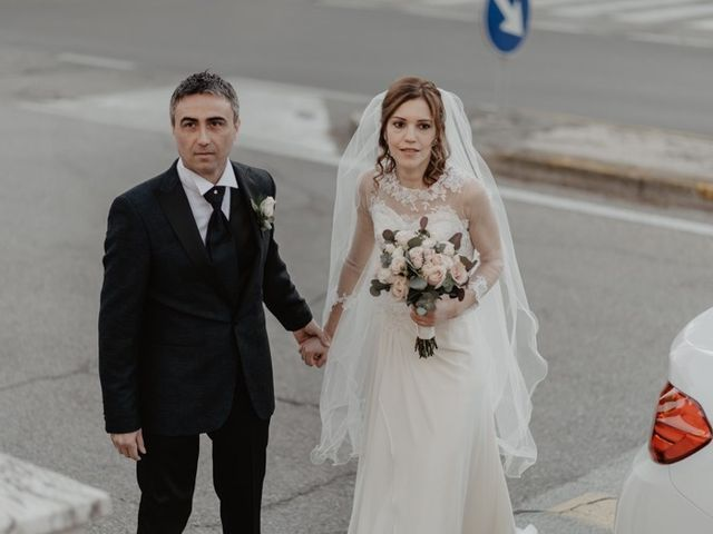 Il matrimonio di Cinzia e Giacomo a Pesaro, Pesaro - Urbino 73