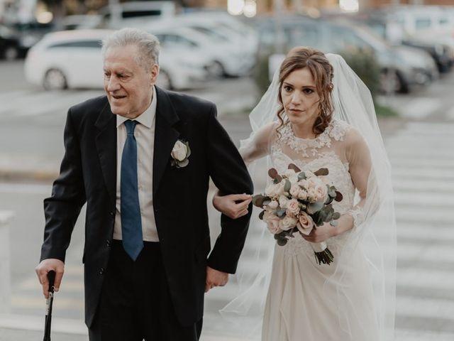 Il matrimonio di Cinzia e Giacomo a Pesaro, Pesaro - Urbino 74