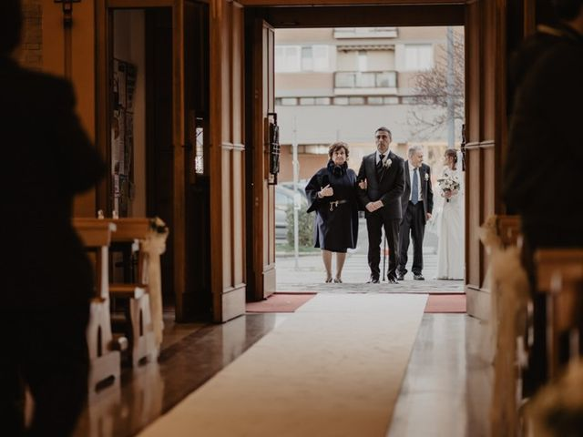 Il matrimonio di Cinzia e Giacomo a Pesaro, Pesaro - Urbino 75