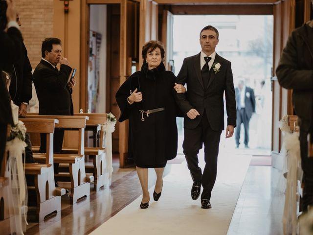 Il matrimonio di Cinzia e Giacomo a Pesaro, Pesaro - Urbino 76