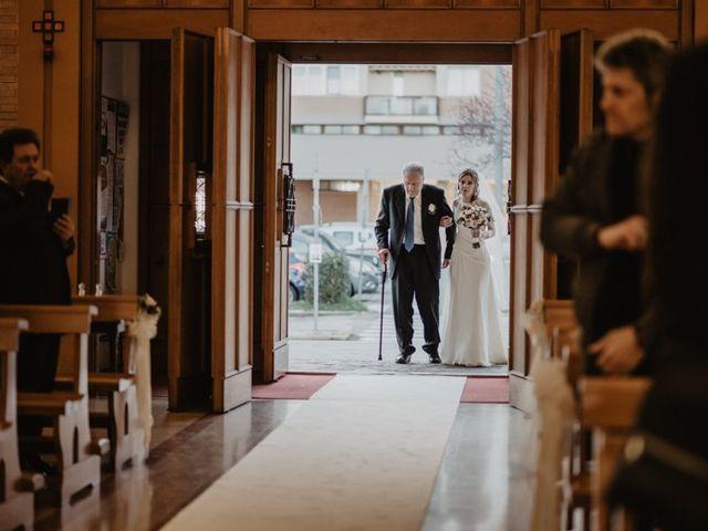 Il matrimonio di Cinzia e Giacomo a Pesaro, Pesaro - Urbino 77