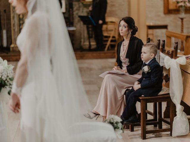 Il matrimonio di Cinzia e Giacomo a Pesaro, Pesaro - Urbino 85
