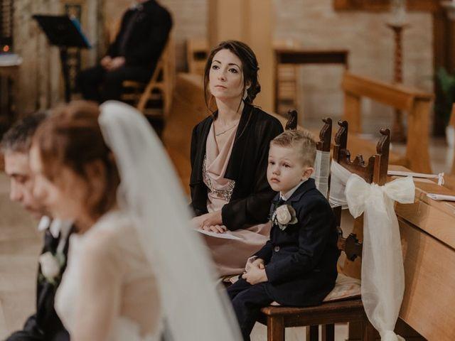Il matrimonio di Cinzia e Giacomo a Pesaro, Pesaro - Urbino 88