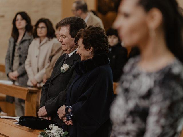 Il matrimonio di Cinzia e Giacomo a Pesaro, Pesaro - Urbino 91