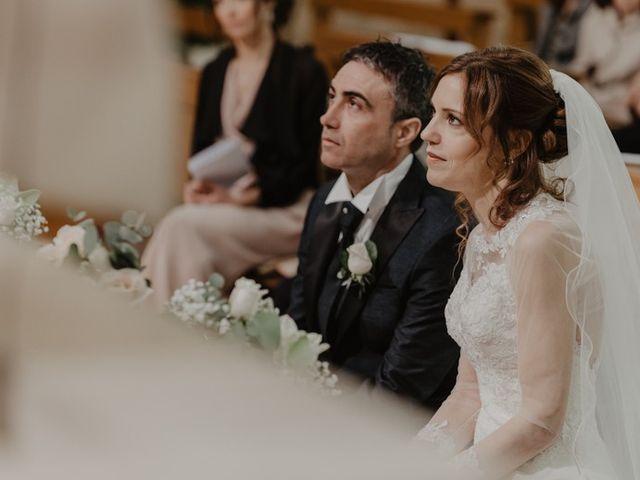 Il matrimonio di Cinzia e Giacomo a Pesaro, Pesaro - Urbino 92