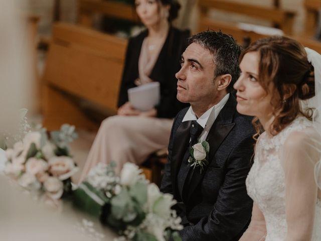 Il matrimonio di Cinzia e Giacomo a Pesaro, Pesaro - Urbino 94