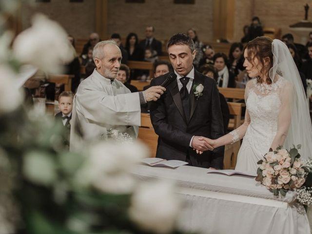 Il matrimonio di Cinzia e Giacomo a Pesaro, Pesaro - Urbino 98