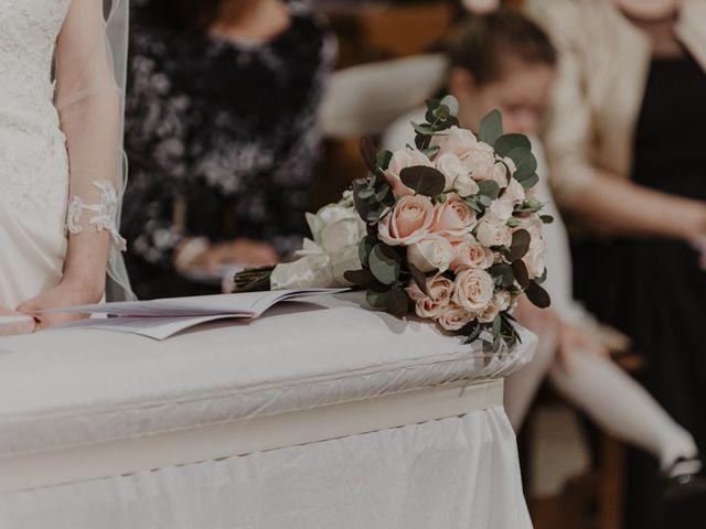 Il matrimonio di Cinzia e Giacomo a Pesaro, Pesaro - Urbino 99