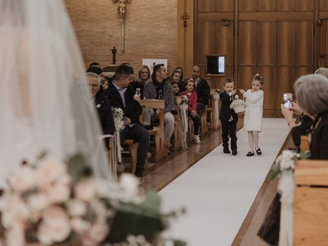 Il matrimonio di Cinzia e Giacomo a Pesaro, Pesaro - Urbino 100