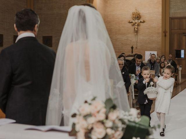 Il matrimonio di Cinzia e Giacomo a Pesaro, Pesaro - Urbino 101