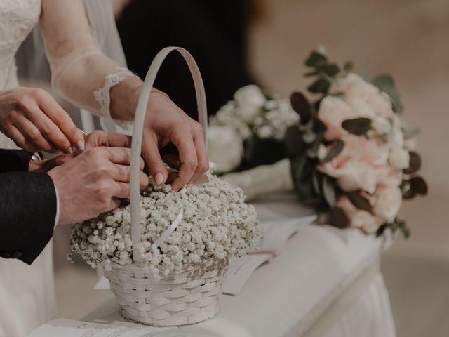 Il matrimonio di Cinzia e Giacomo a Pesaro, Pesaro - Urbino 103