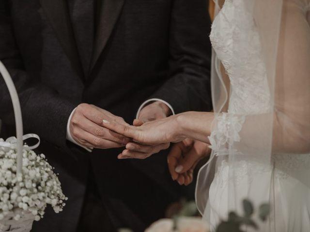 Il matrimonio di Cinzia e Giacomo a Pesaro, Pesaro - Urbino 104