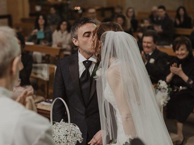 Il matrimonio di Cinzia e Giacomo a Pesaro, Pesaro - Urbino 106