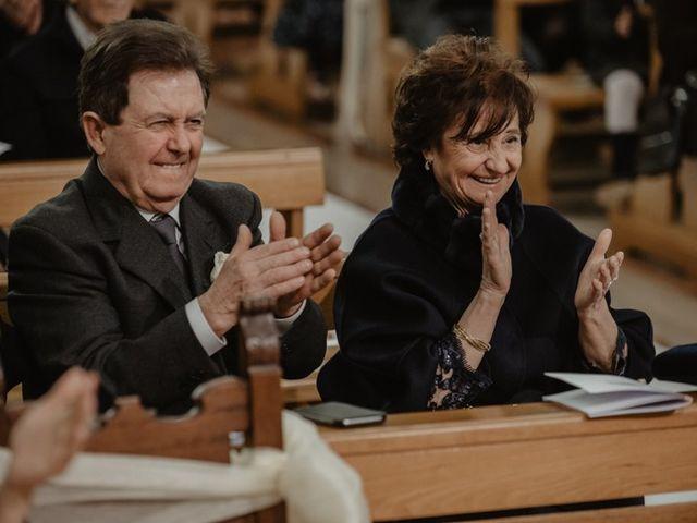 Il matrimonio di Cinzia e Giacomo a Pesaro, Pesaro - Urbino 107