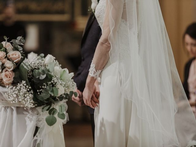 Il matrimonio di Cinzia e Giacomo a Pesaro, Pesaro - Urbino 111