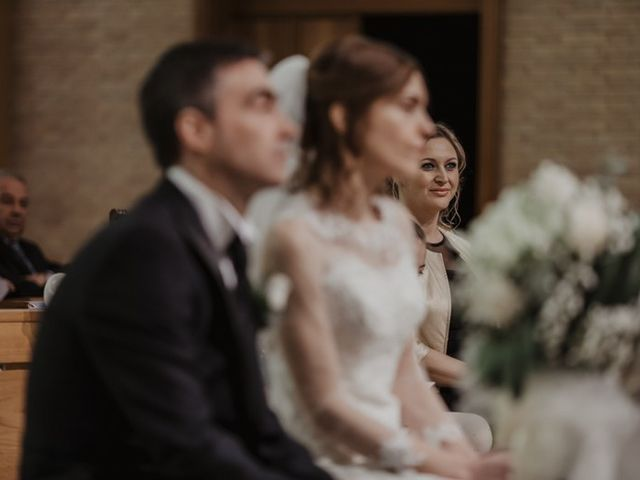 Il matrimonio di Cinzia e Giacomo a Pesaro, Pesaro - Urbino 113