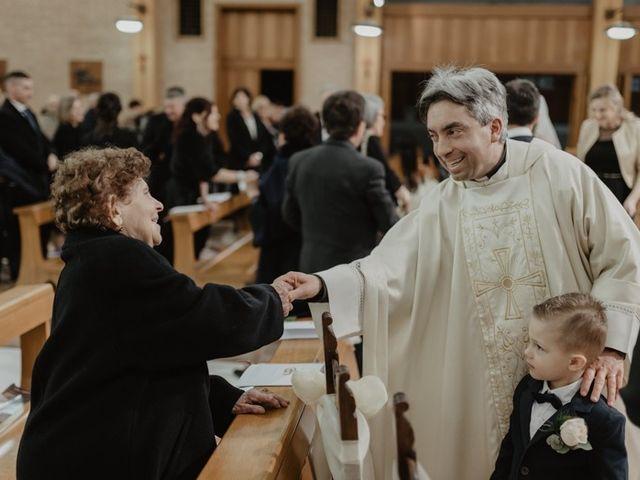 Il matrimonio di Cinzia e Giacomo a Pesaro, Pesaro - Urbino 114
