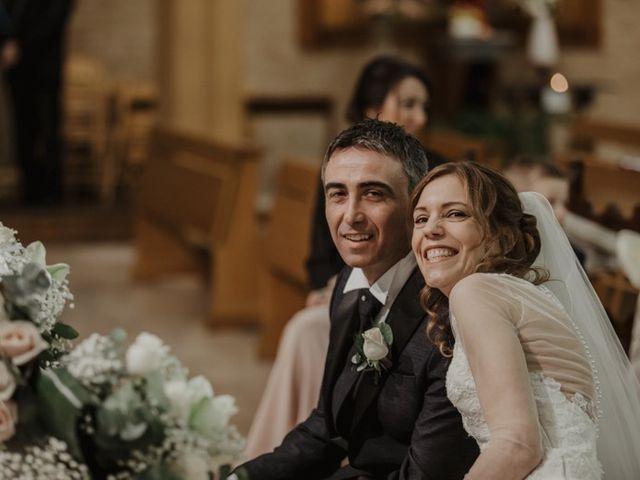 Il matrimonio di Cinzia e Giacomo a Pesaro, Pesaro - Urbino 116