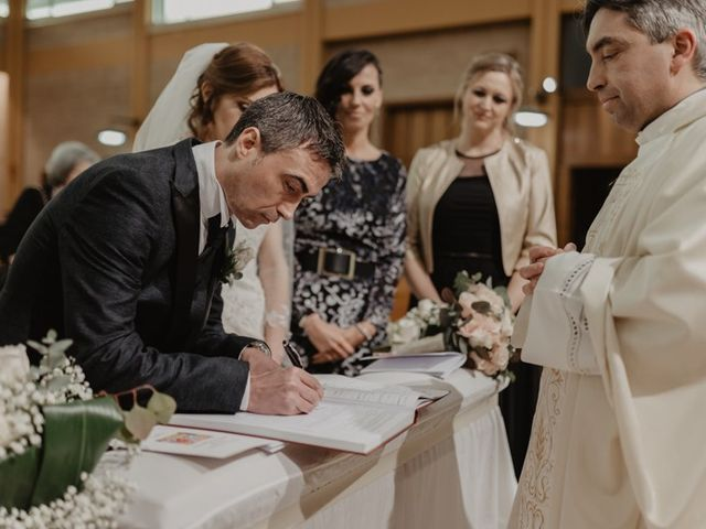Il matrimonio di Cinzia e Giacomo a Pesaro, Pesaro - Urbino 117