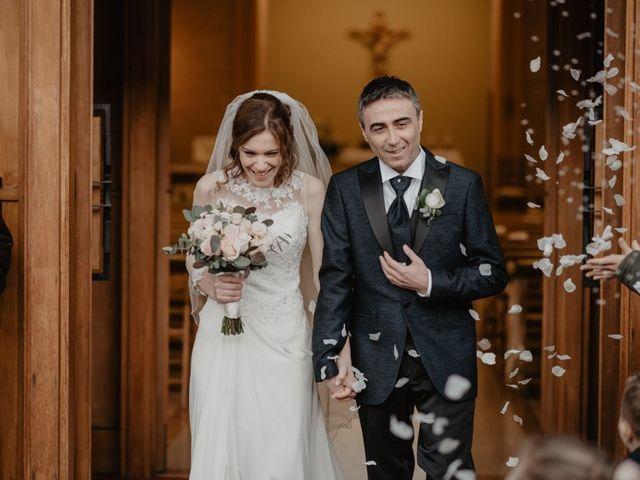 Il matrimonio di Cinzia e Giacomo a Pesaro, Pesaro - Urbino 121