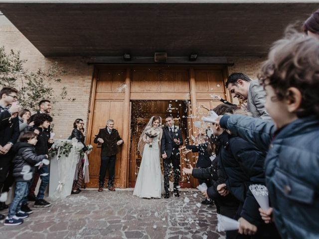 Il matrimonio di Cinzia e Giacomo a Pesaro, Pesaro - Urbino 122