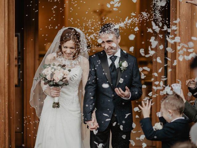 Il matrimonio di Cinzia e Giacomo a Pesaro, Pesaro - Urbino 124