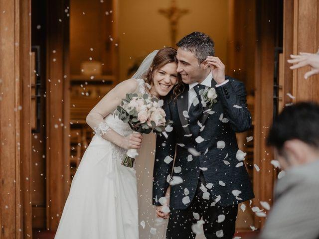 Il matrimonio di Cinzia e Giacomo a Pesaro, Pesaro - Urbino 125