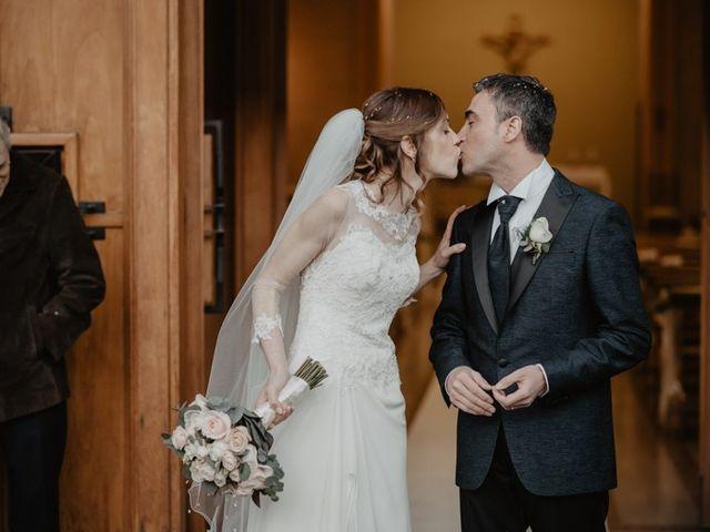 Il matrimonio di Cinzia e Giacomo a Pesaro, Pesaro - Urbino 127