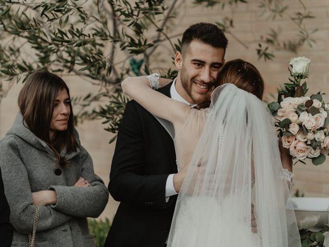 Il matrimonio di Cinzia e Giacomo a Pesaro, Pesaro - Urbino 129