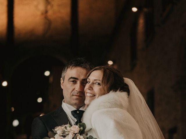Il matrimonio di Cinzia e Giacomo a Pesaro, Pesaro - Urbino 137