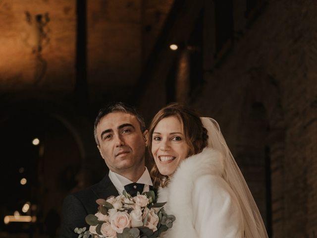 Il matrimonio di Cinzia e Giacomo a Pesaro, Pesaro - Urbino 138