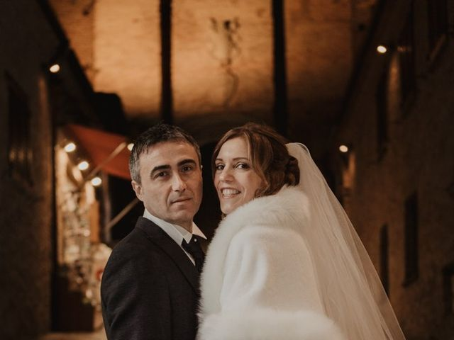 Il matrimonio di Cinzia e Giacomo a Pesaro, Pesaro - Urbino 139