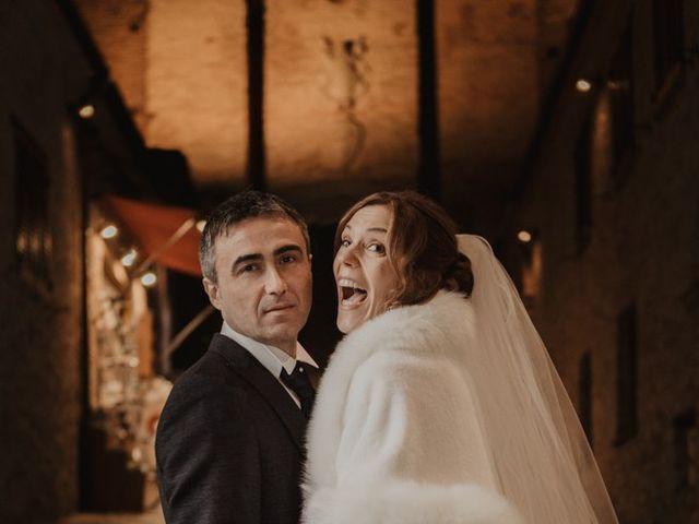 Il matrimonio di Cinzia e Giacomo a Pesaro, Pesaro - Urbino 140