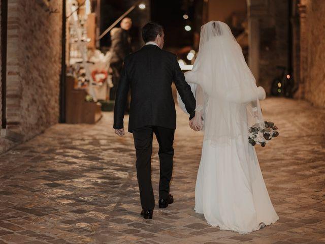 Il matrimonio di Cinzia e Giacomo a Pesaro, Pesaro - Urbino 143
